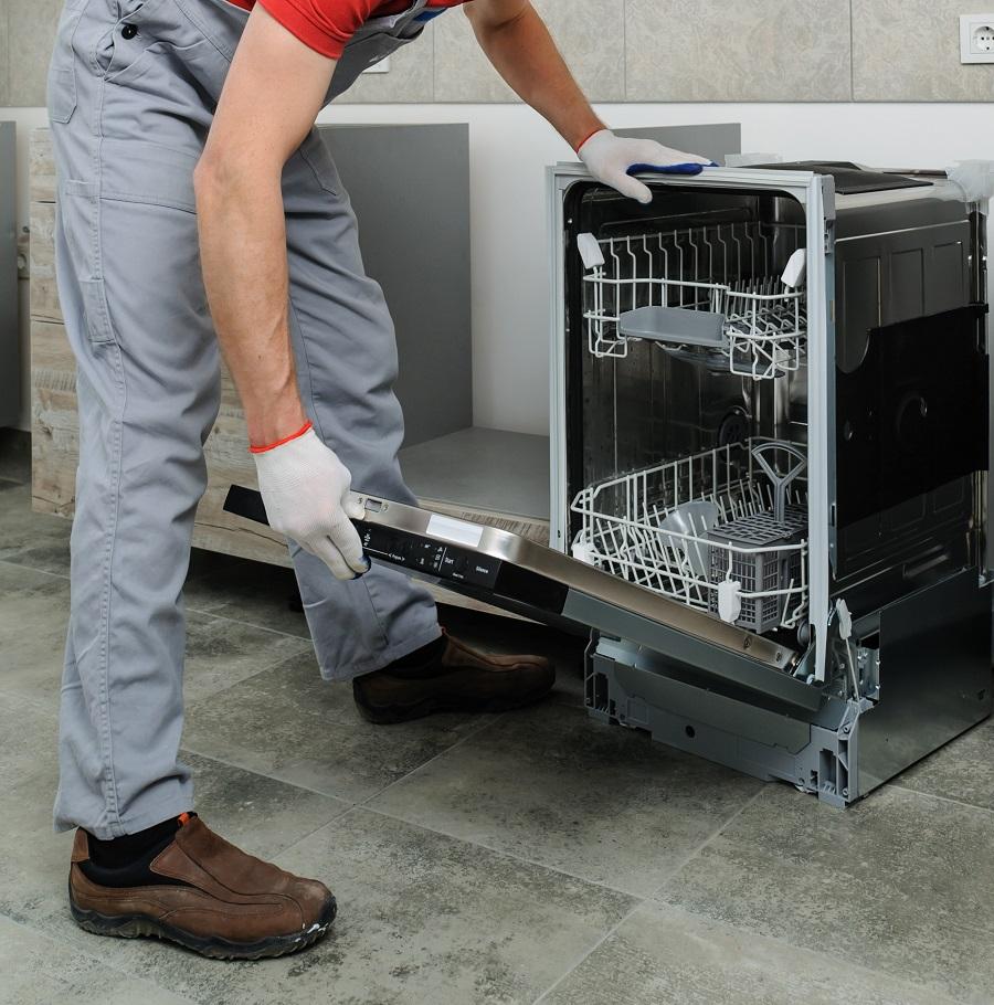 Installation de tous types d'appareils ménagers